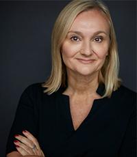 Valerie Turpin, Arch Insurance