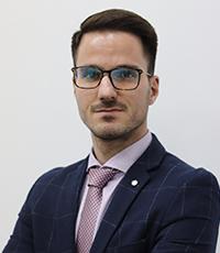Nemanja Jokic, OIP Robotics