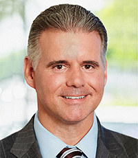 Brian First, Arch Insurance