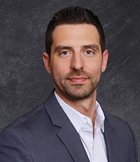 Justin Kesner, Amity Insurance, a division of Brown & Brown Massachusetts