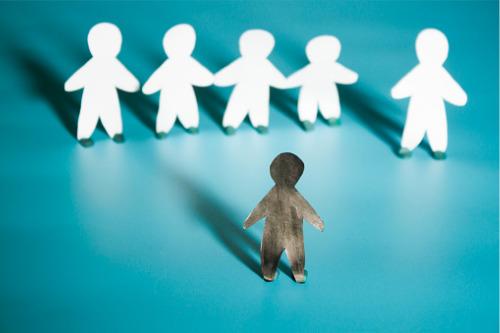 Insurance brokers sue over discrimination