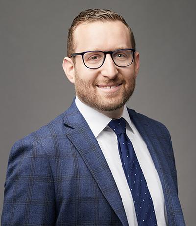 Scott Shapiro, RT Specialty