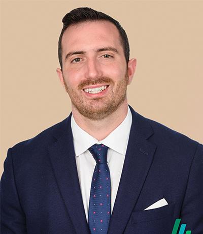 Anthony Manna, NIF Group, a Jencap company
