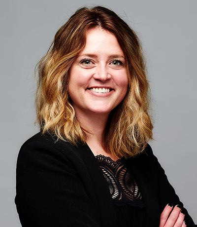 Chelsea Bergen, Risk Placement Services
