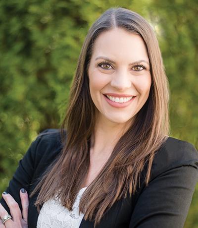 Mary Roy, Quaker Special Risk, a Jencap company