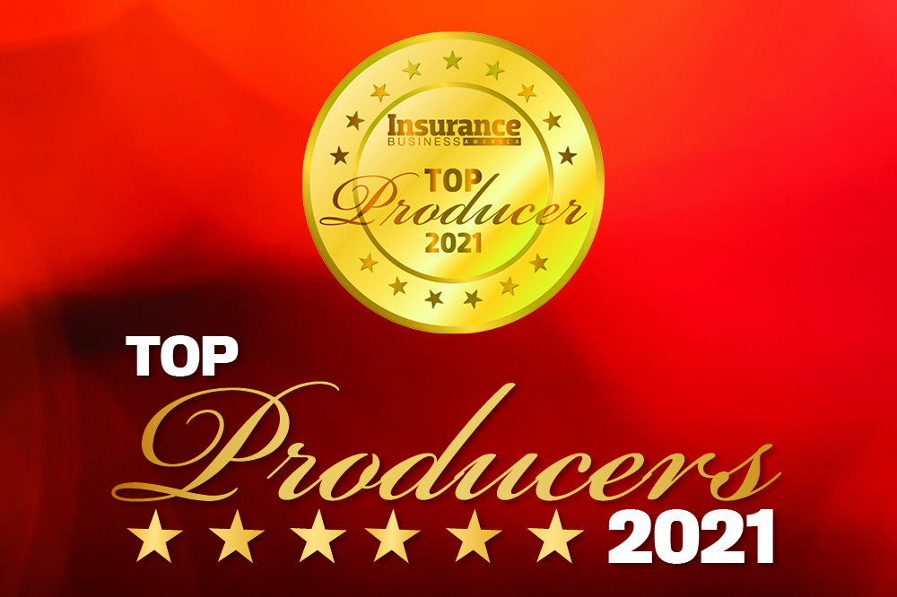 Top Producers 2021