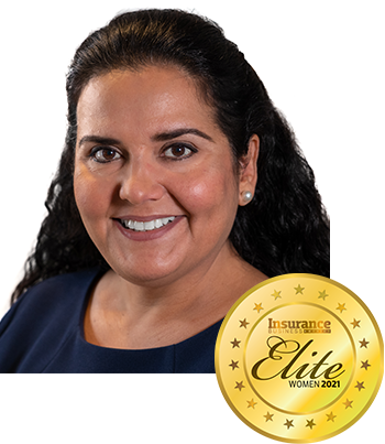 Adrianna Rivera, Risk Placement Services