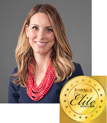 Angela Noble, EMC Insurance Companies