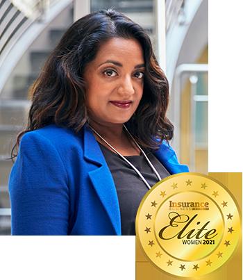 Sue Srinivasan, Arch Insurance Group Inc.