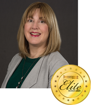 Janet Lindstrom, Arch Insurance Group Inc.
