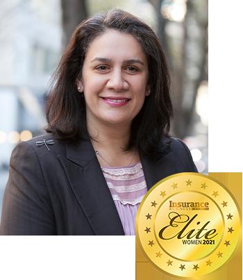 Eleni Carras, Alliant Insurance Services