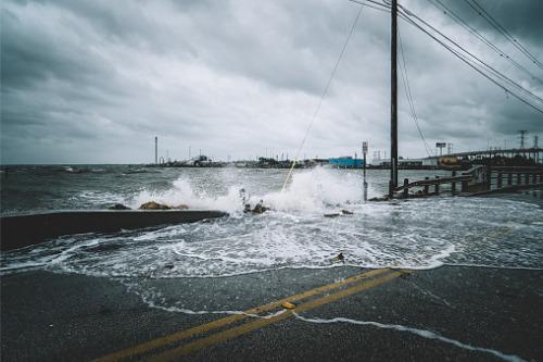 Revealed - Insured losses for Hurricane Delta