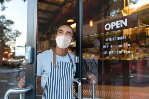 Should pandemic insurance be mandatory for small businesses?