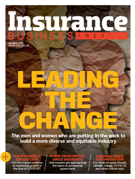 Insurance Business America issue 8.09