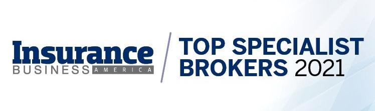 Top Specialist Brokers 2021
