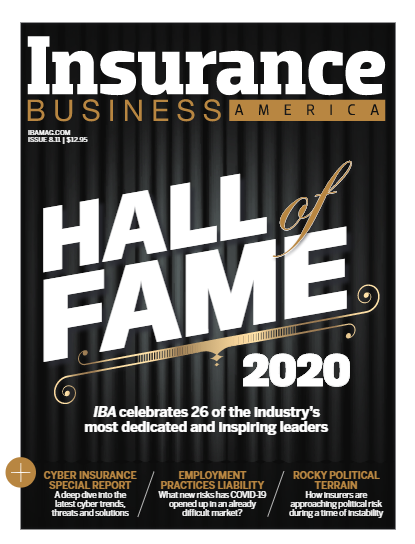Insurance Business America issue 8.11