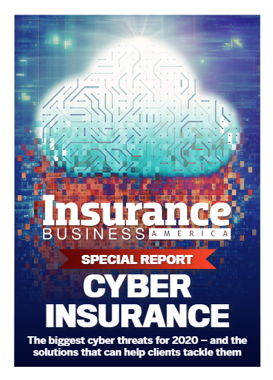 Insurance Business America 8.11 - Cyber Insurance Special Report