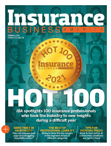 Insurance Business America issue 8.12