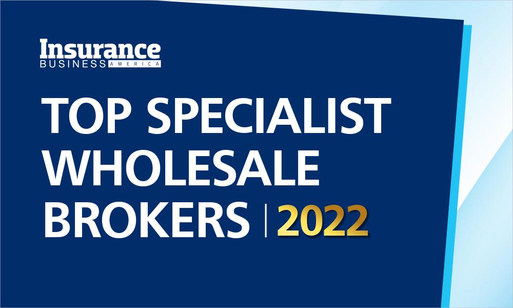 Top Specialist Wholesale Brokers 2022