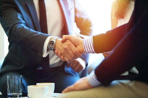 Innovation Group establishes new partnership