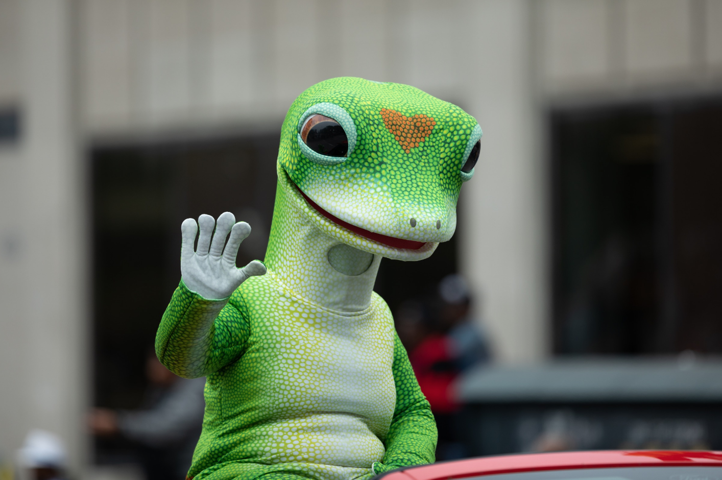 GEICO opens second office in Tucson
