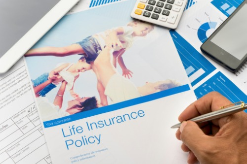 More consumers consider life insurance unnecessary – study