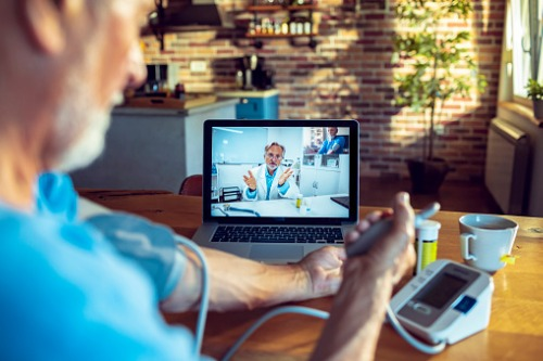 """""""Jury is out"""" for how telemedicine will impact medical professional liability"""