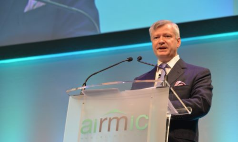 Airmic Annual Conference 2021 – details announced