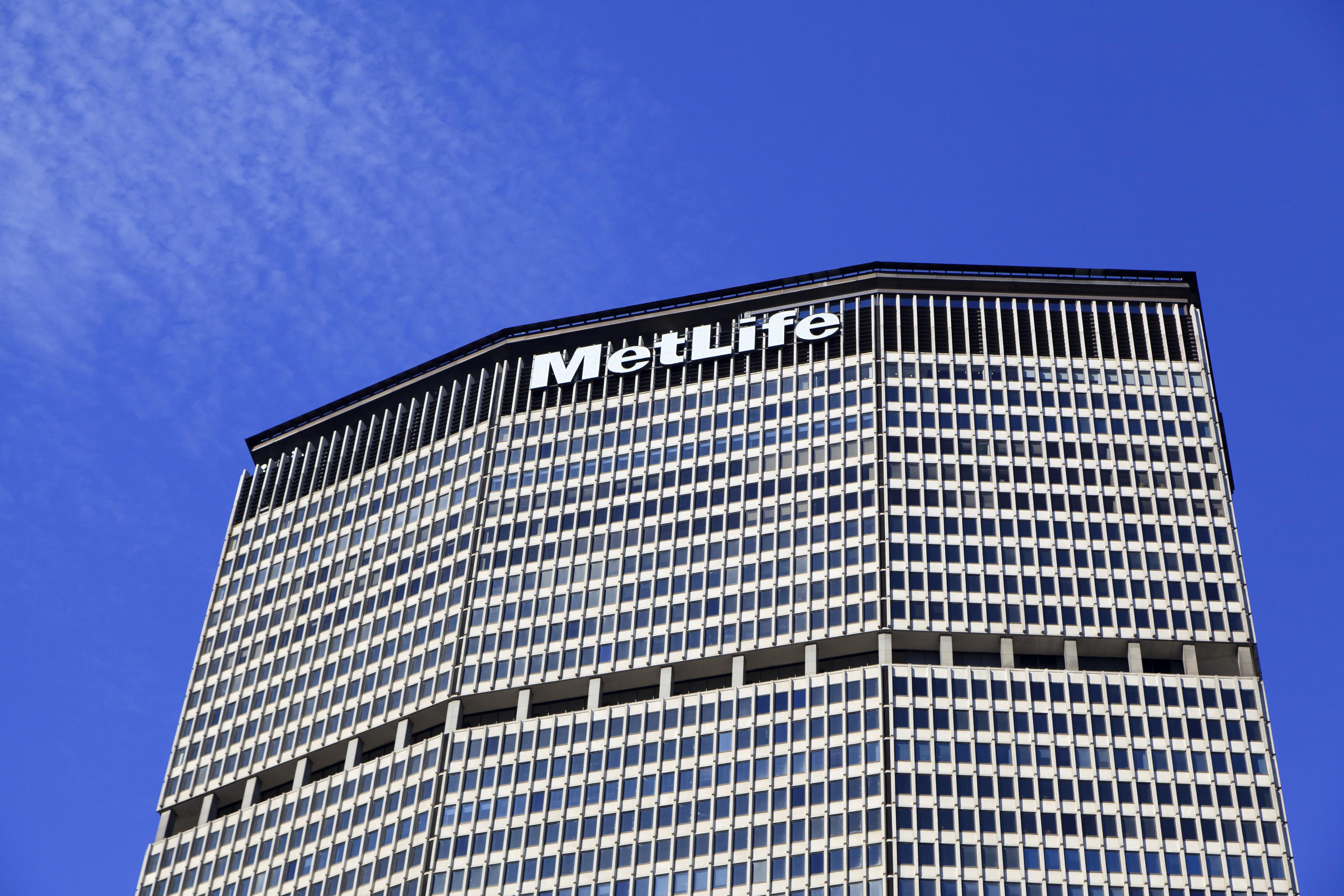 MetLife profit rises in Q4