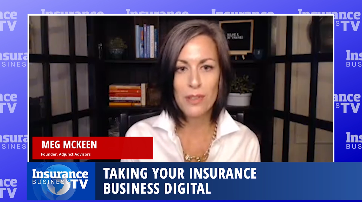 How to take your insurance business online