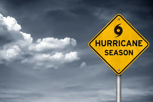 Get ready for yet another above-average hurricane season