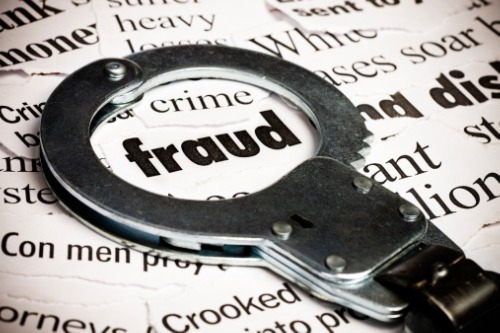 Guilty plea in $5.7 million fraud scheme