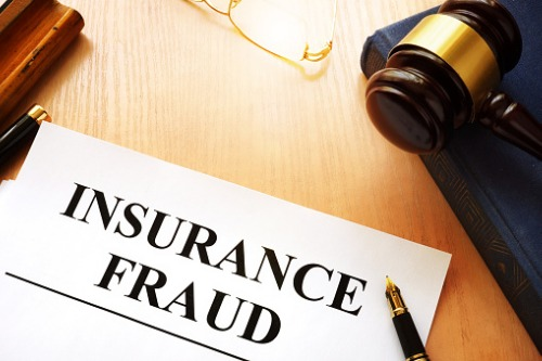 Former insurance broker accused of fraud, charged with 90 counts