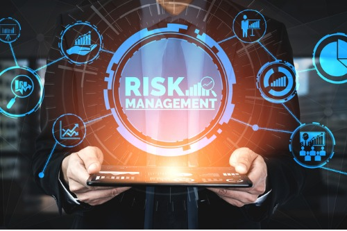 Insurance 'the final safety net' in cyber risk management