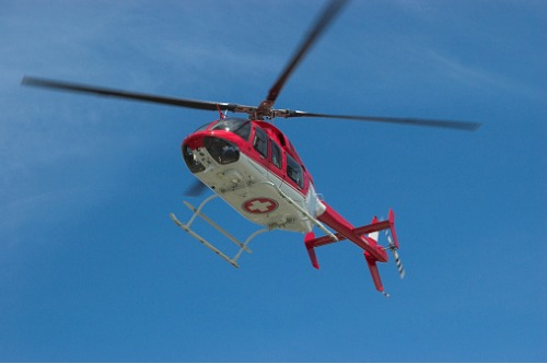 Texas Mutual lauds victory in air ambulance billing case