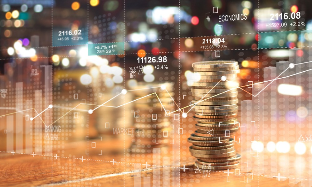 Ethos raises $200m in funding round