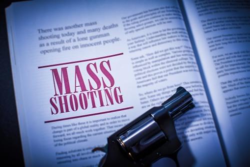 US mass shooting insurance demand surges