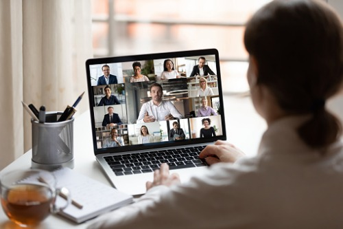 SAN Group holds first virtual annual conference