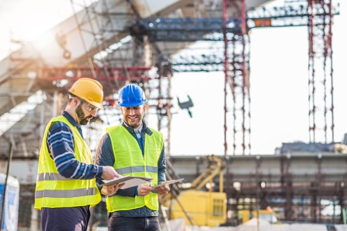 Leading brokers reveal what to look for when choosing a construction insurance provider