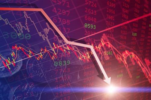 Progressive Insurance sees stocks tumble