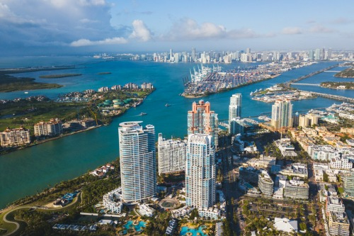 Insurance bosses snap up $6 million mansion