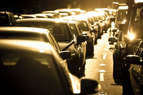 The race is on for better telematics-based scoring models