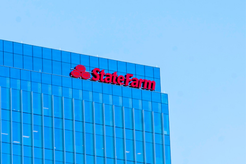 State Farm joins network