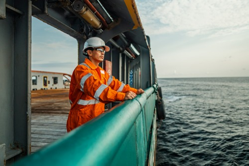 Falvey Insurance Group announces support for seafarers' charity