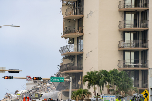 Miami condo insurer to pay out its entire $5 million policy limit