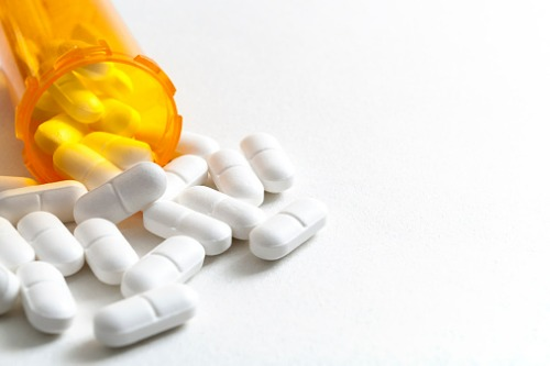 Early intervention key to cutting opioid use in workers' comp