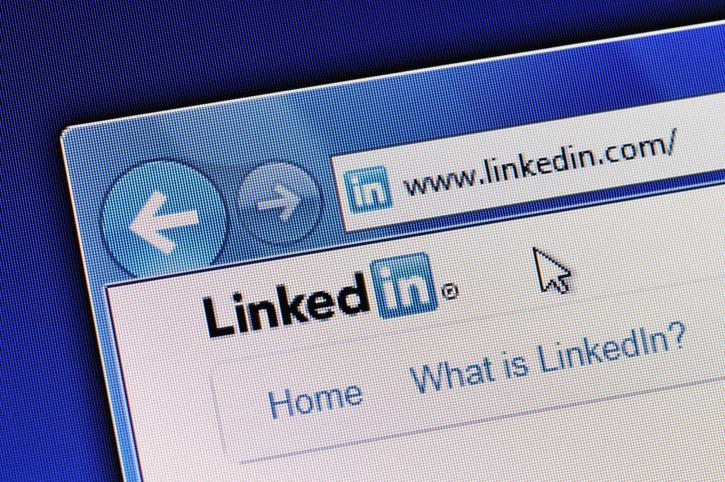 700 million LinkedIn account details disclosed on hacker forum