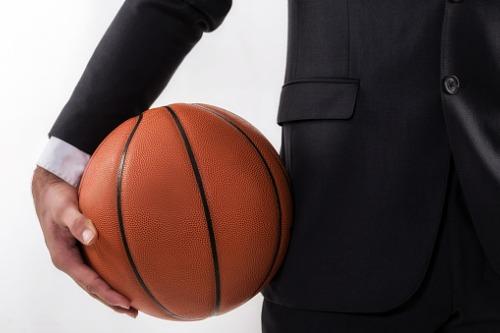 NBA Hall of Famer swaps basketball for insurance broking