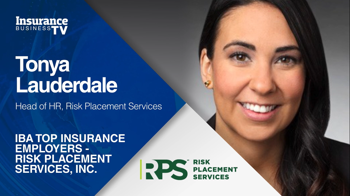 How do you attract the best talent to an insurance company?