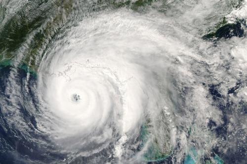 Hurricane Nicholas insured losses revealed